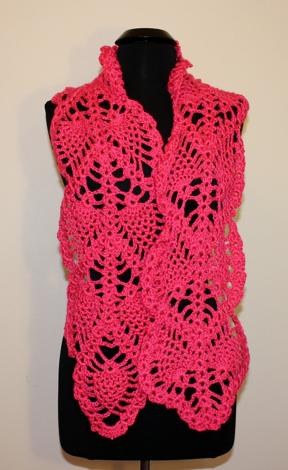 crochet scarves for valentine s day they re listed for sale in my etsy Crochet Scarf For Sale