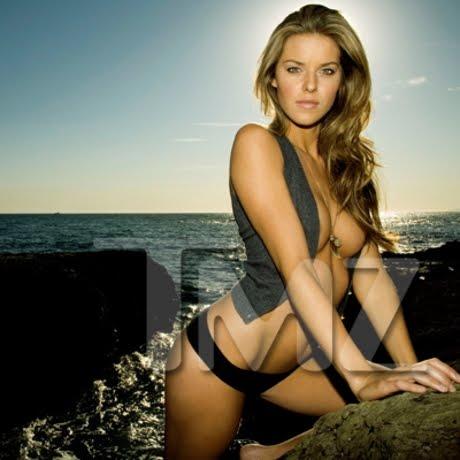 Donald Trump Saves Miss California