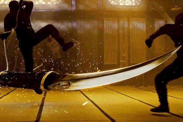 ninja assassin film complet mbc action
