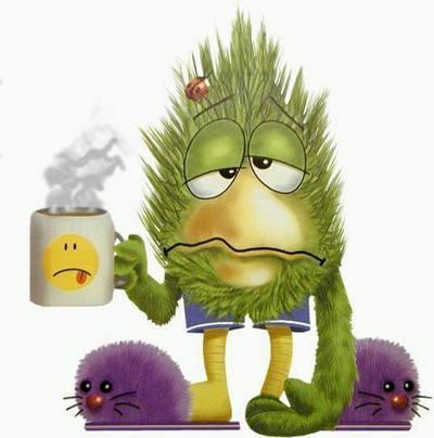 Mal resfriado o gripe
