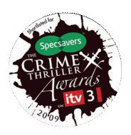 Crime Thriller Awards 2009