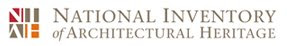 The National Inventory of Architectural Heritage