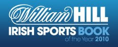 William Hill Irish Sports Book of the Year