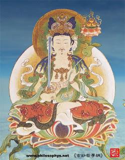 千佛院法馨講堂-----馨傳妙喜: 十二生肖屬牛及虎的守護神---- 虛空藏菩薩心咒