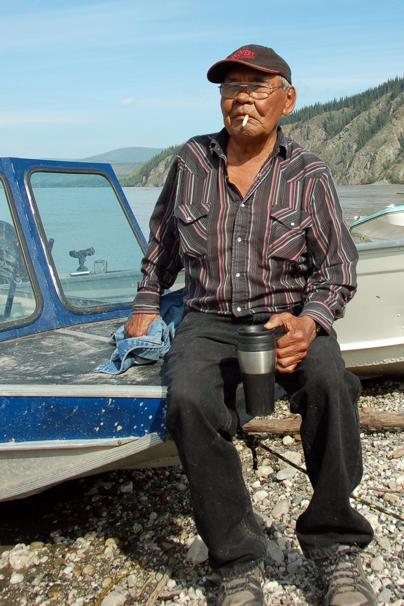 Huge 1990s Bi Level Remodel: Yukon Rambles: Mooshide Gathering