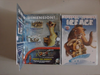 Amazon. Com: ice age extreme cool edition ~german dvd~: movies & tv.