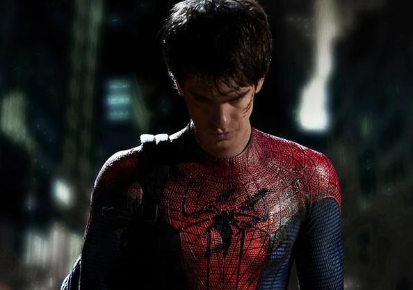 gambar spiderman 3 - photo #11