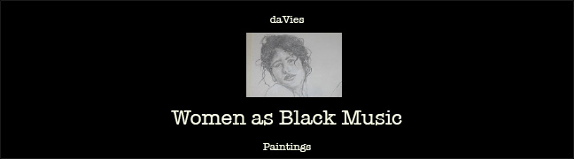 Women as Black Music