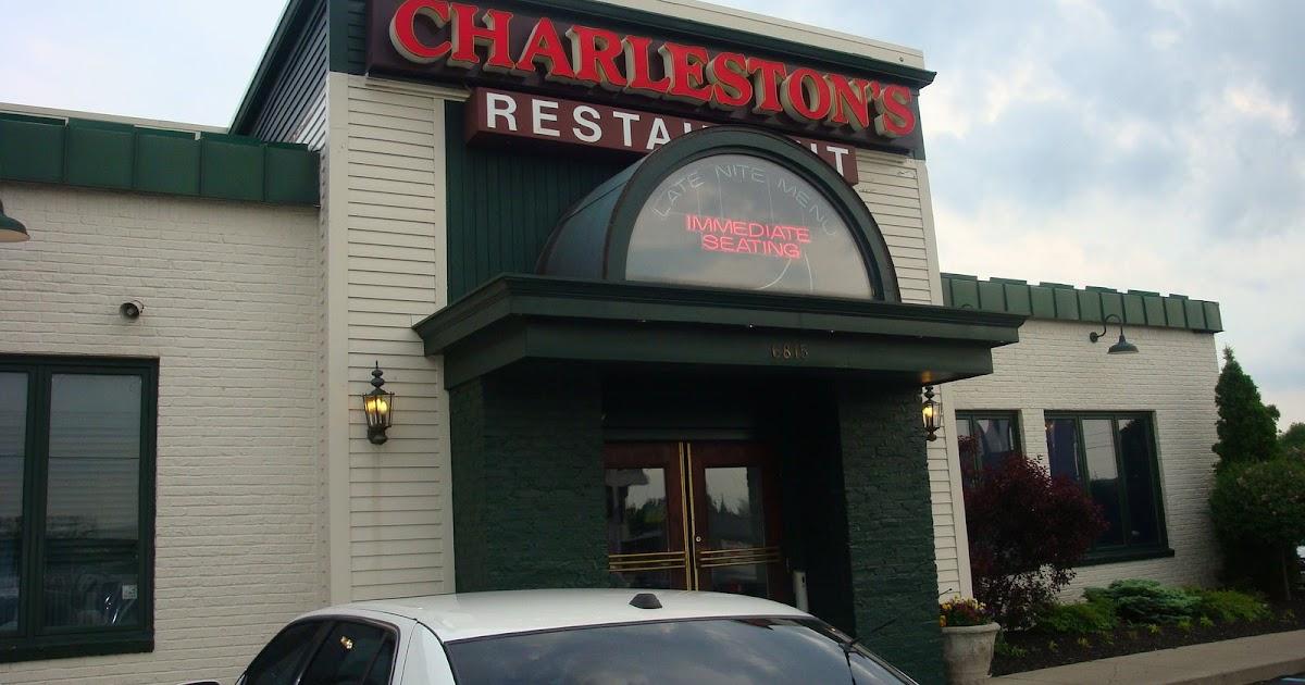 Indianapolis Restaurant Scene Charleston S Restaurant