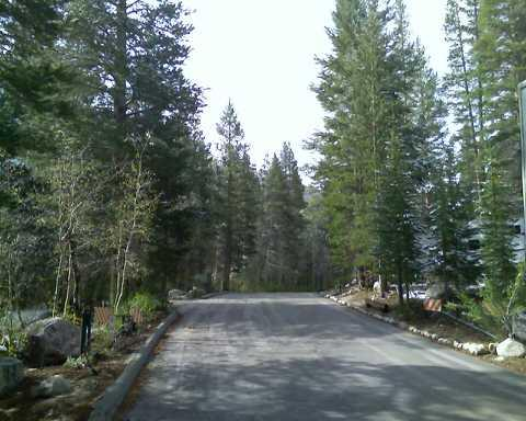 Campgroundcrazy East Fork Campground Mammoth Lakes