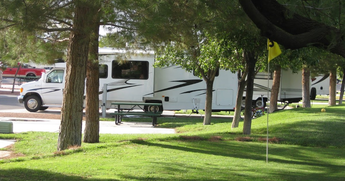 Campgroundcrazy Oasis Las Vegas Rv Resort Las Vegas Nevada