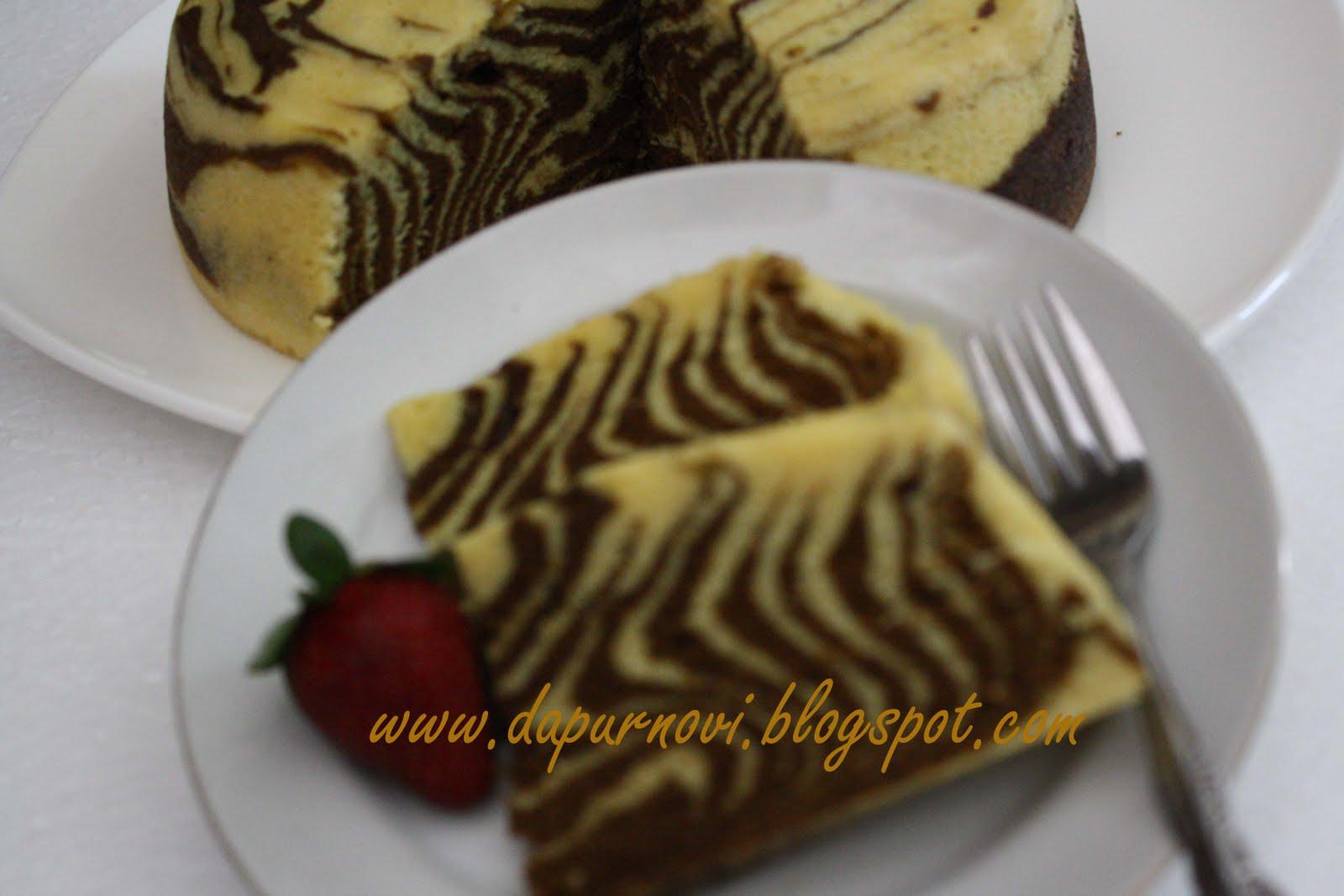 Pin Pasta Susu Cake On Pinterest