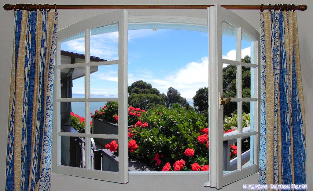 Chez madeleine la fen tre des r ves for Ouvrir fenetre dos windows 7