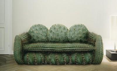 Woot Finger Tips Unusual Sofa