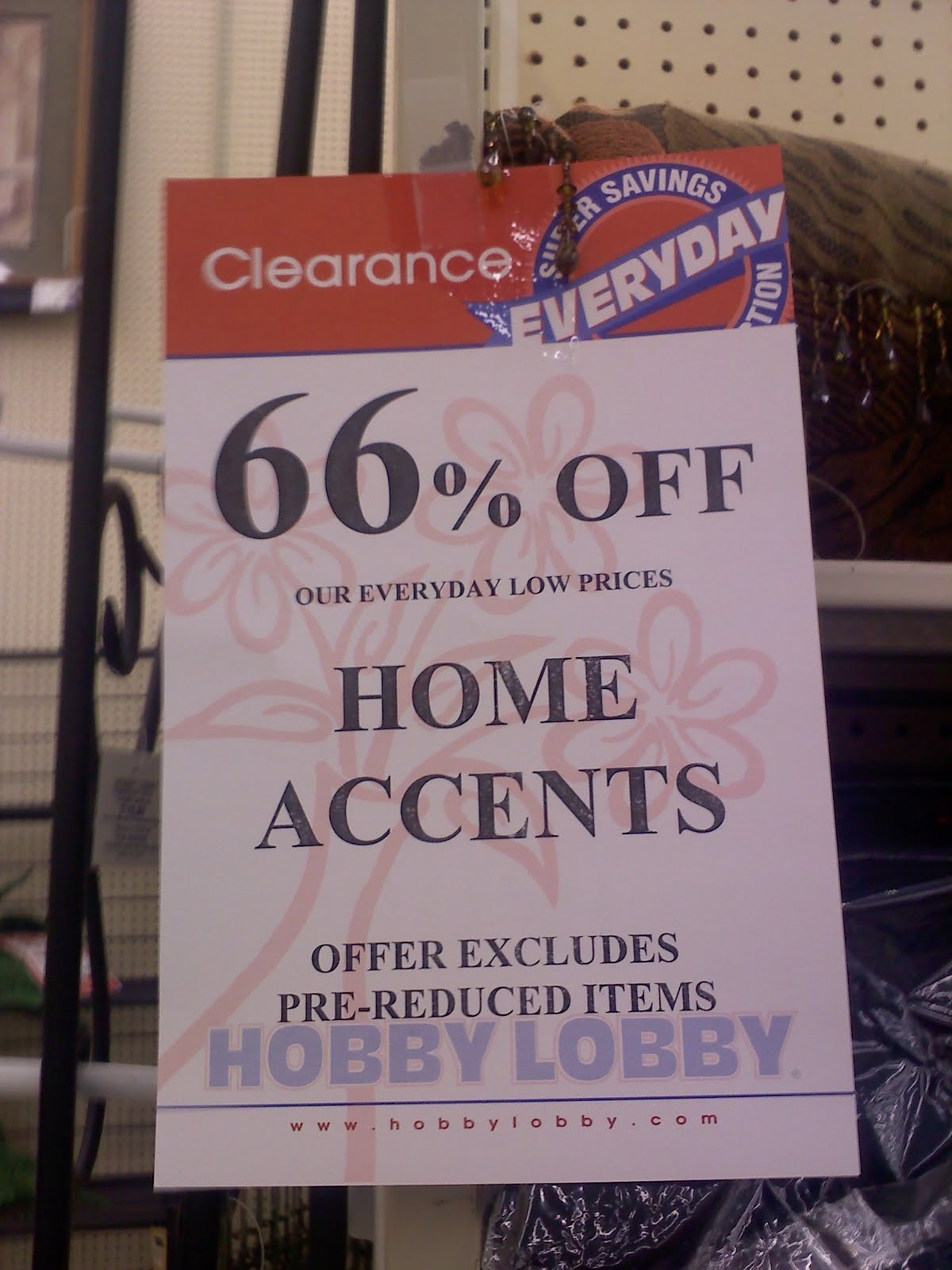 Chicks Addicted To Coupons: Hobby Lobby Clearance & Sales on Hobby Lobby Furniture Clearance id=72592