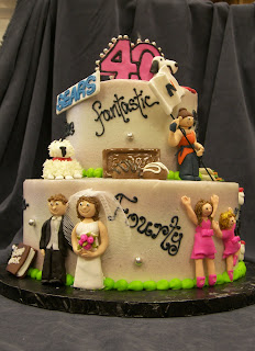Piece A Cake Bakery
