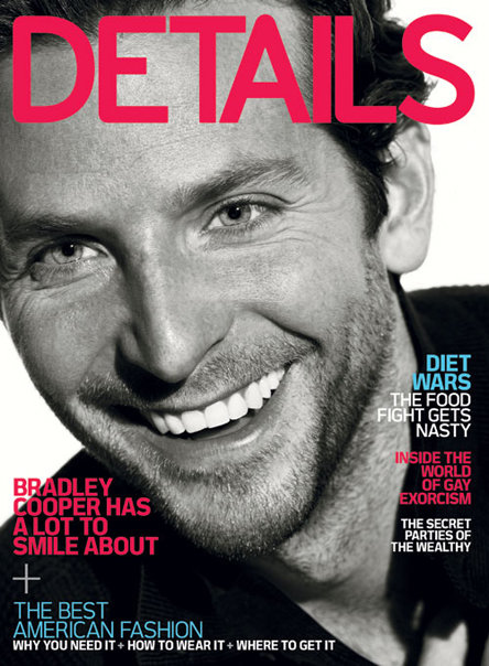 Magazine Covers This Month: 2010 Covers Of Details