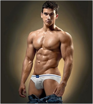hot black male strippers