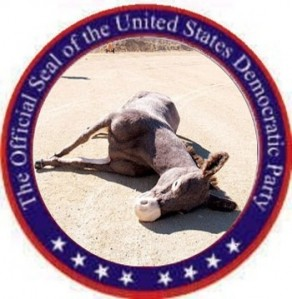 The Death of the Democratic Party, From GoogleImages