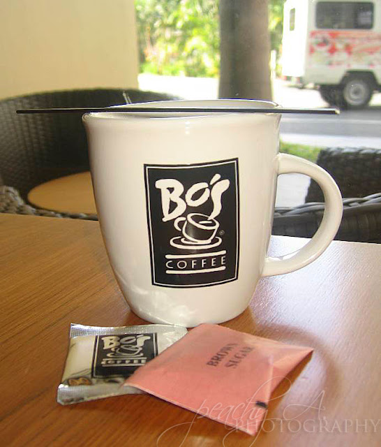 Bo's Coffee
