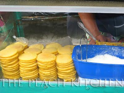 Filipino Street Hotcake
