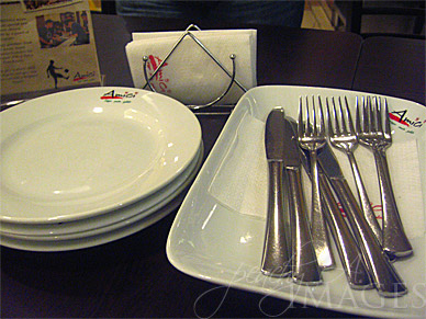 Amici Restaurant