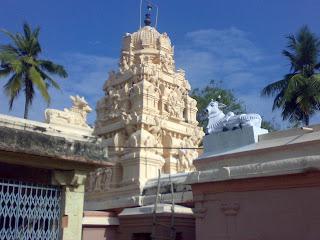 Dhivya Dharsanam: Sembakkam Sri Jambugeswarar