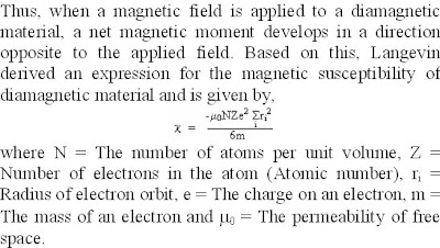 VTU Engineering Physics: Dielectric and Magnetic