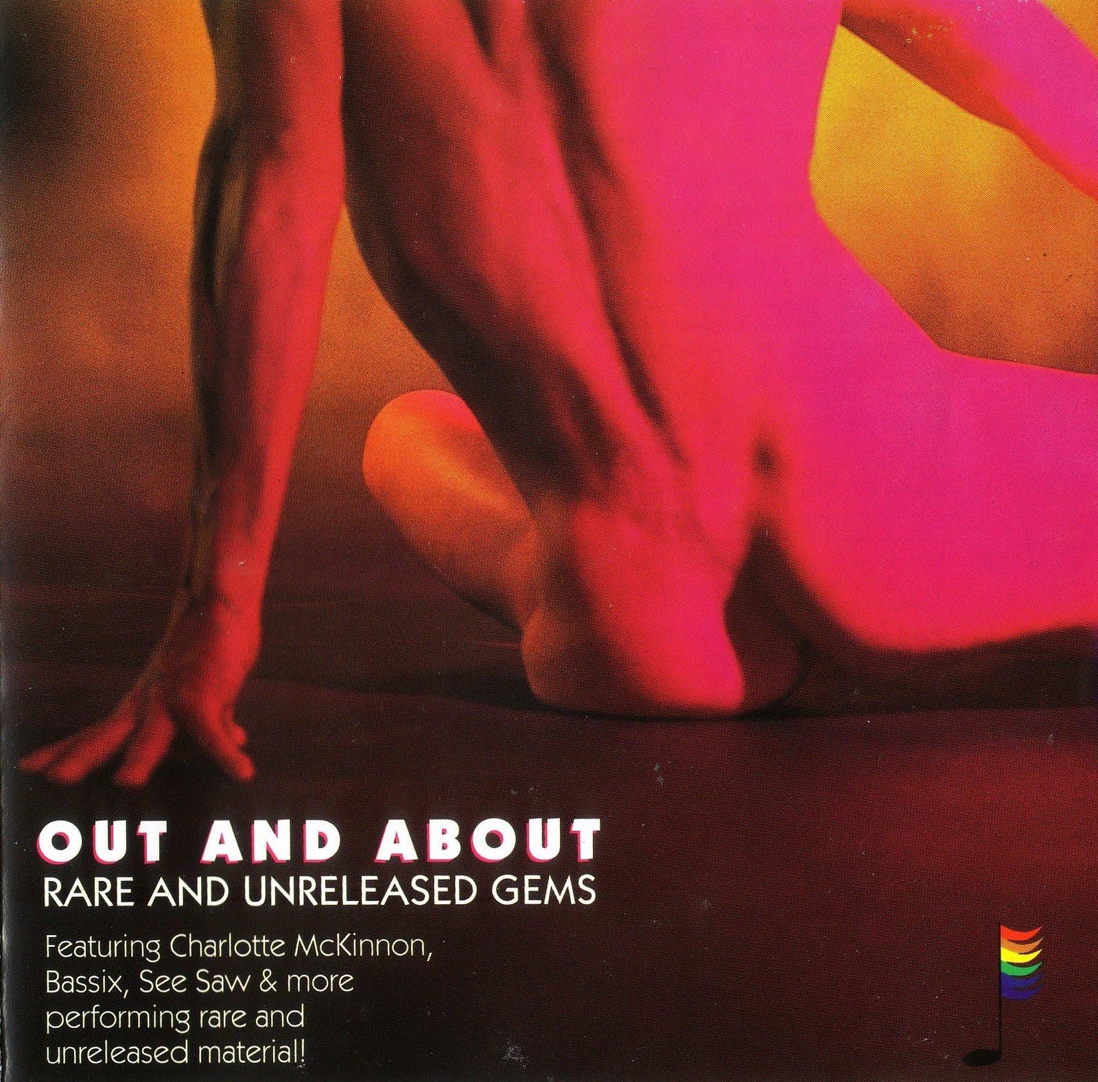 RETRO DISCO HI-NRG Gay Classics Mega Mix - Volume 2 various artists.