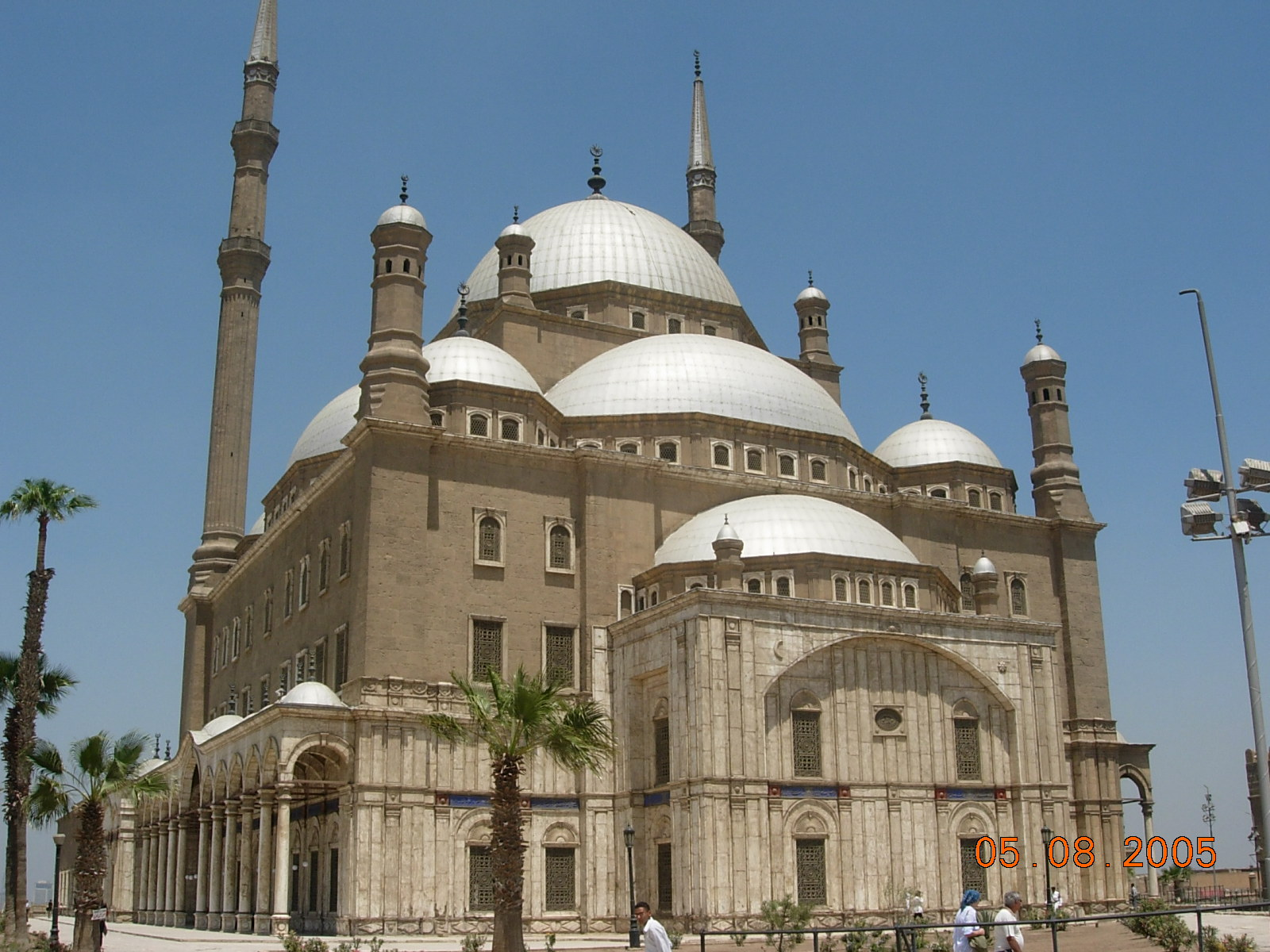 Mosque: Mohammad Haris Khan: MOSQUE