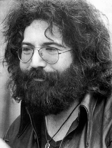 jerry garcia - photo #7