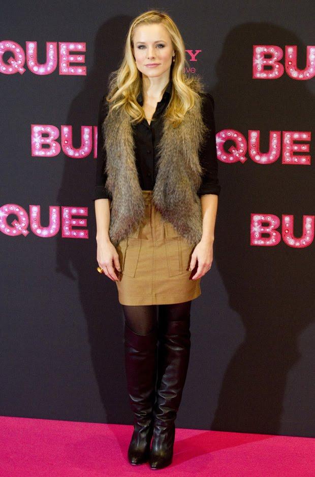 100 Inspirations Kristen Bell Look For Less 115