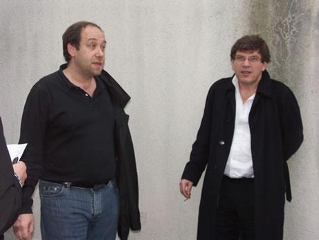 Ateliers Comptitives et Jeu de Flanc Atelier du 28 janvier 2011