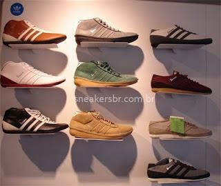 Supervisar Alarmante conferencia  IN TOWN: Adidas Originals x Vespa