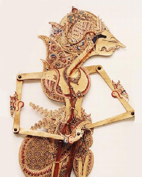 Indonesian Heritage Society Wayang Kulit A Masterpiece Of Performance Art In Asia