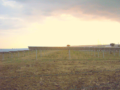 Mokkikunta Serpa Brinches Photovoltaic Power Station Pics