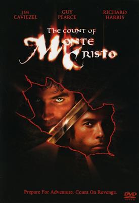 El Conde De Monte Cristo (2002)   3gp/Mp4/DVDRip Latino HD Mega