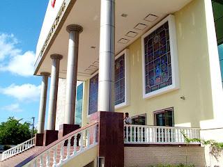 Resultado de imagem para catedral iurd