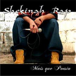 SHEKINAH RAP BAIXAR CD COMPLETO