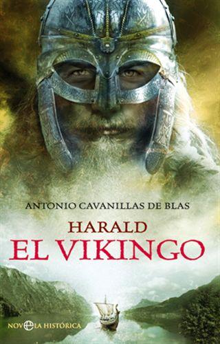 territorioVIKINGO: Libro: Harald el Vikingo