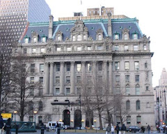 Manhattan Surrogate's Court