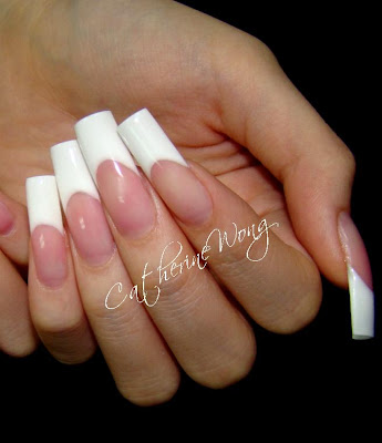 Dance Net French Manicures Trashy Or Classy 8467649 Read Article Ballet Jazz Modern