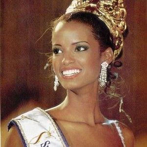 Carrie tucker miss america 2001 - 2 part 7