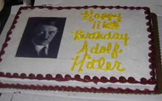 Stop Ben Lyons Wal Mart Makes Cake For Hitler