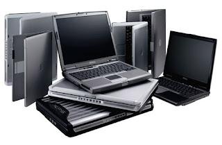 Apa Perbedaan Laptop denga Notebook?