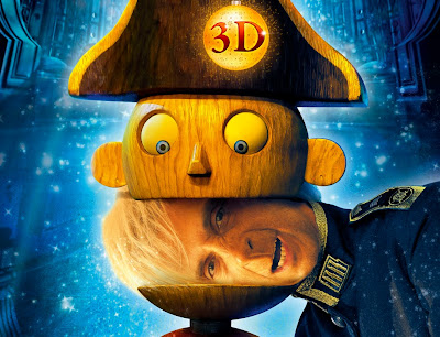 Film Nutcracker 3D