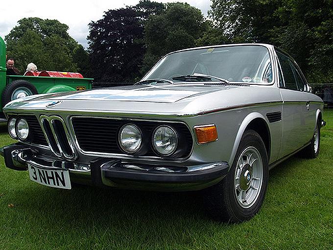 Classic Cars Classic Bmw