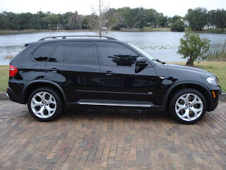 Winter Park Sales Sold 2008 Bmw X5 4 8i Suv Awd 47 999 Sold