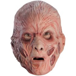 Scary Horror Movie Character Halloween Mask Seen On www.coolpicturegallery.us