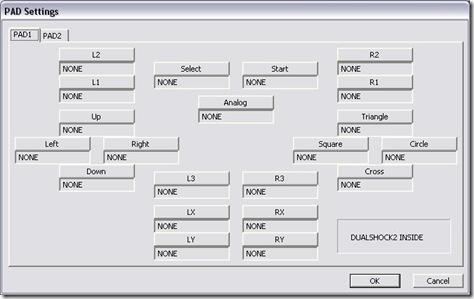 Ahora toca jugar: Configurar PCSX2 (emulador PS2) Parte 2/5